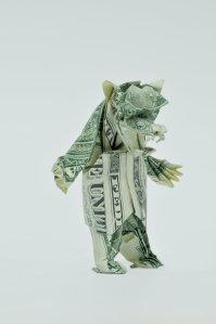 Two Dollar Bear
