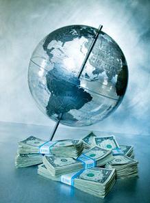 Global Dollars