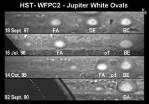 NASA HST WFPC2 2004